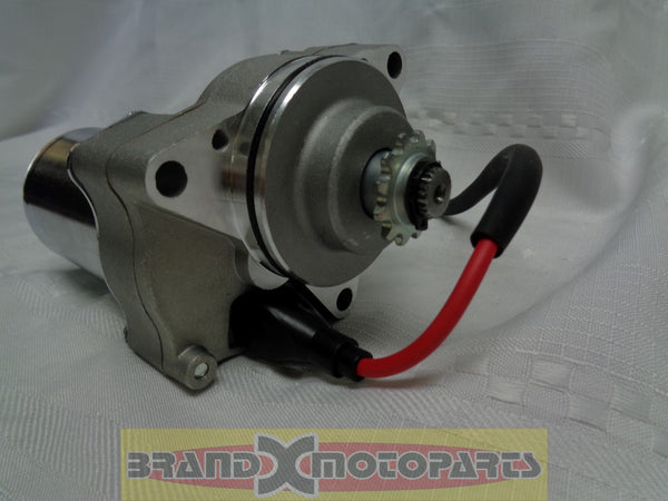 Top mount Starter Motor for 50cc-125cc ATV,Dirt Bike & Go Kart