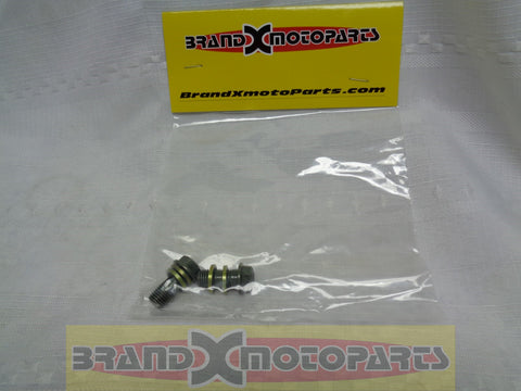 10mm Banjo Bolt / Brake Line Bolt for 50cc-250cc ATV, Dirt Bike (Set of 2)
