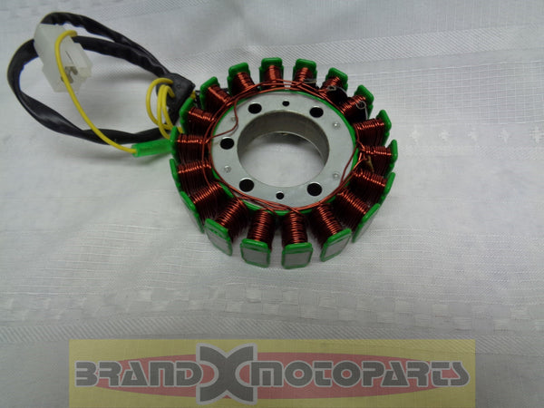 18-Coil Stator for CF 250cc ATV's,Go Karts,Buggy's & Scooters