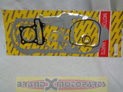 Complete Short Case Gasket Set for your GY6 150cc