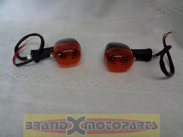 Turn Signal Light's Universal for Motorcycle, Buggy's, Go Kart's and ATV's