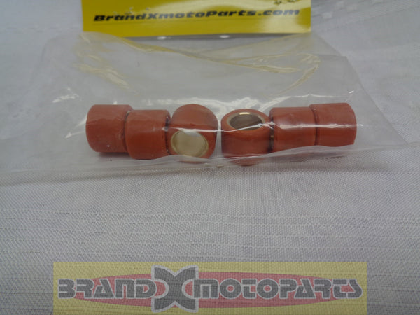 Variator Roller Weights 9 gram GY6 150cc Scooter ATVs & Buggy's