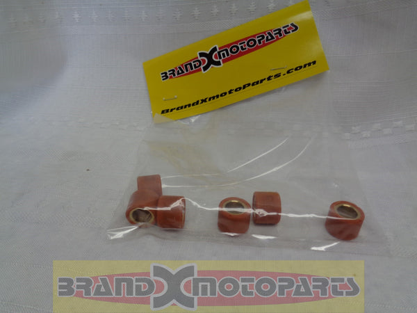 Variator Roller Weights 11 grams GY6 150cc Scooter ATVs & Buggy's