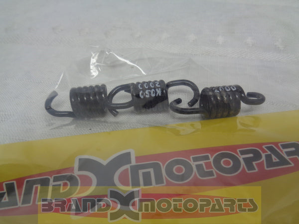 2000 RPM Clutch Springs For GY6 150 Scooter, Buggy, GoKart and Atv