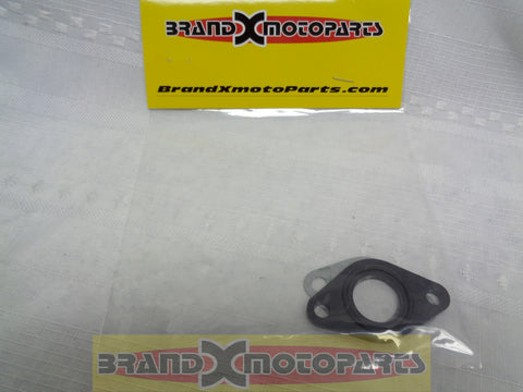 Intake spacer & Gasket for 50cc-110cc ATV,Dirt Bike & Go Kart 20mm