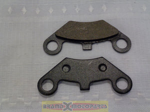 BRAKE PAD SET # 9 FOR CHINESE DIRT / PIT BIKE, ATV and More