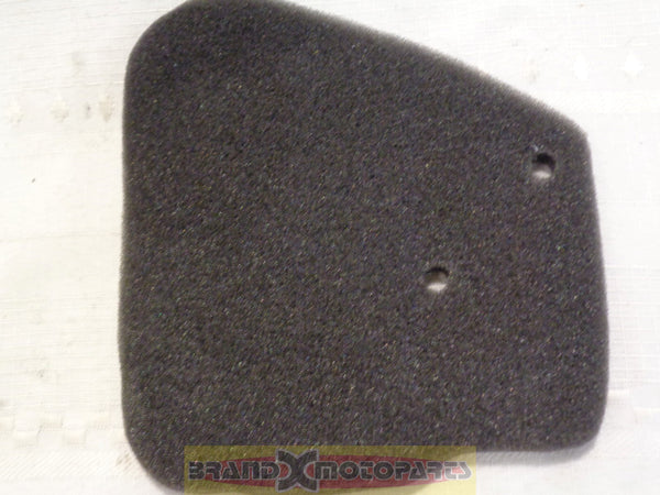 Air Filter Element, foam for JOG style 50cc - 90cc 2-stroke Scooter & ATV