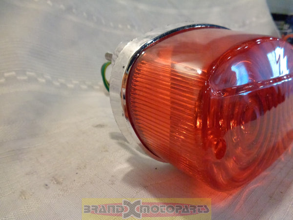 Rear Tail Light for 50cc-150cc ATV, Quad or Buggy