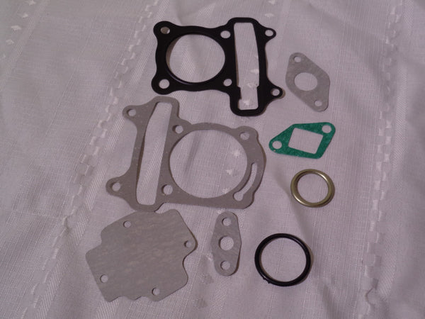 Head Gasket Set for GY6 50cc scooter