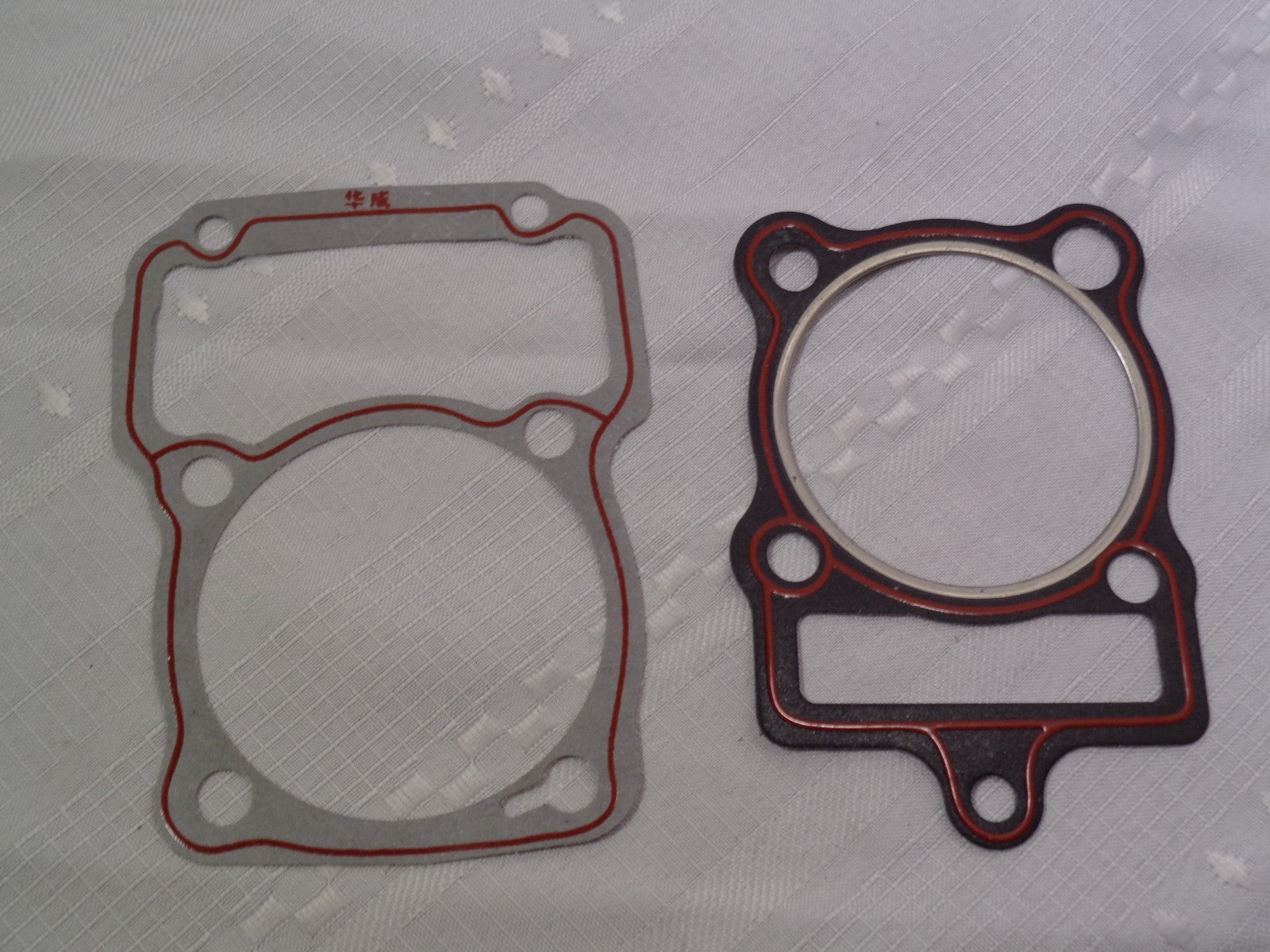 Cylinder / Head Gasket set for CG250cc Air-Cooled ATV, Dirt Bike & Go Kart
