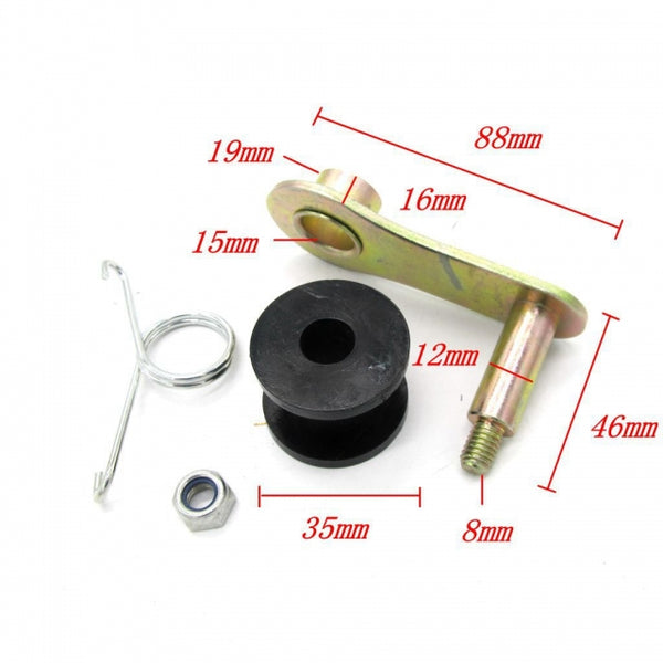Chain Roller Guide Tensioner Idler 50cc-140cc