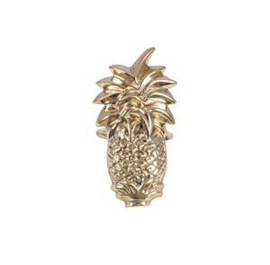 NAPKIN RING GOLDEN SWEET