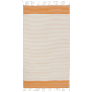Microstripe Diamond Dobby Towel