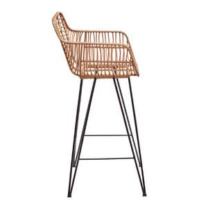 BAR STOOL GILI