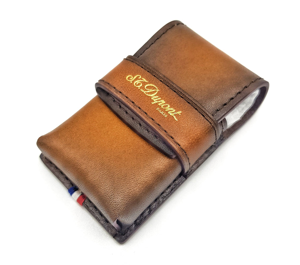 S.T. Dupont - Le Grand - L2 Lighter Case - Brown