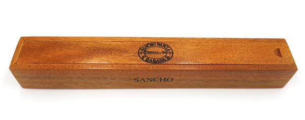 (Vintage 2000) Sancho Panza - Sanchos - Single Coffin