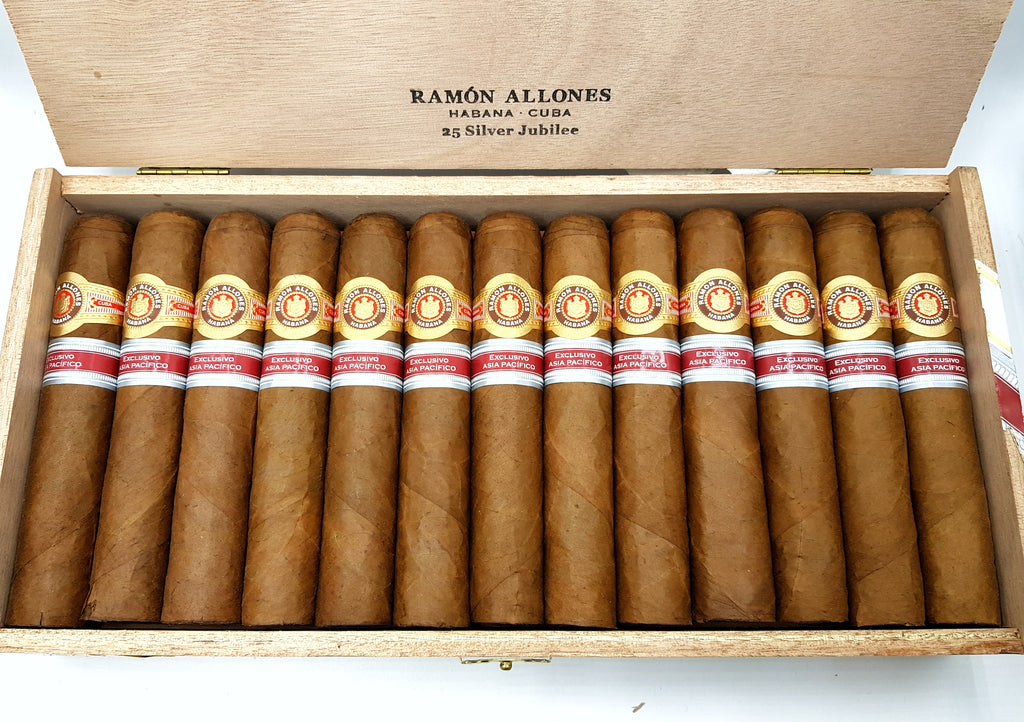 RE 2017 Asia Pacific - Ramon Allones - Silver Jubilee