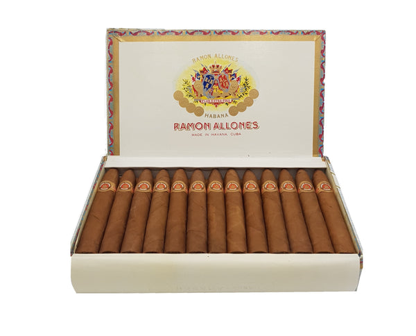 RE 2005 UK - Ramon Allones - Belicosos Finos