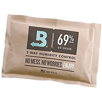 Boveda 60 Gram Pack - 69% Humidity
