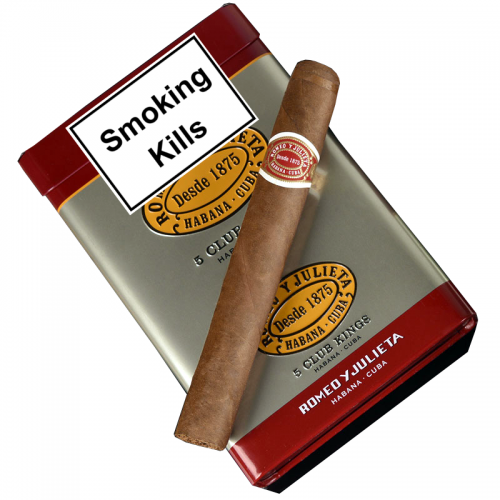 Romeo y Julieta - Club Kings