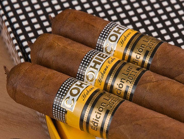 Limited Edition 2011 - Cohiba - 1966