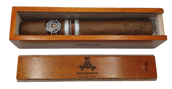 Montecristo - Edmundo - Single Coffin