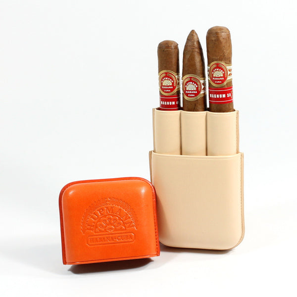H. Upmann Cigar Case