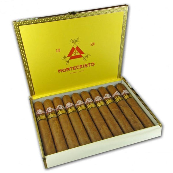 Montecristo - 520 - Limited Edition 2012