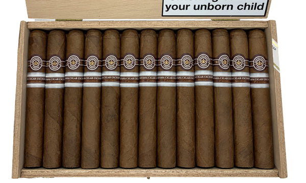 Montecristo - Edmundo - Box of 25