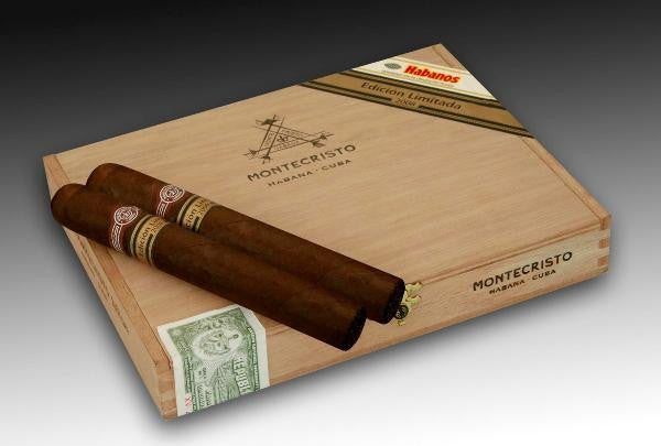 Limited Edition 2008 - Montecristo - Sublimes