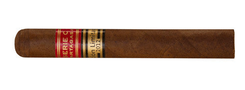 Partagas - Series C no.3 - Limited Edition 2012