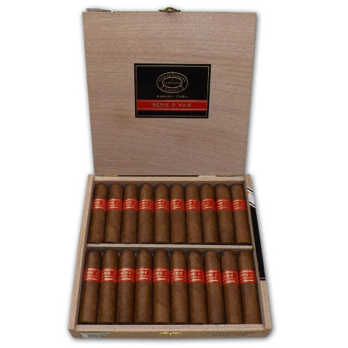 Partagas - Series D No. 6