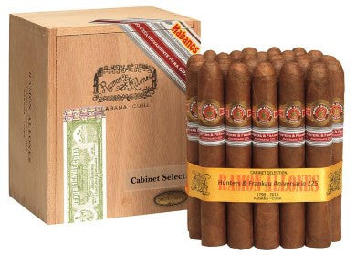 Ramon Allones - Hunters & Frankau 225th Anniversario 2015