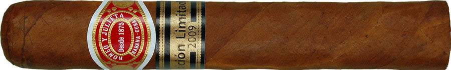 Romeo y Julieta - Duke - Limited Edition 2009