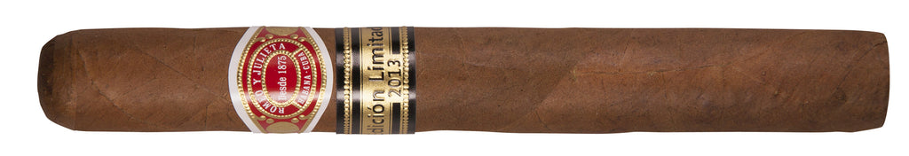 Romeo y Julieta - Romeo Deluxe - Limited Edition 2013