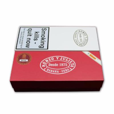 Romeo y Julieta No.1 & Cutter Gift Box
