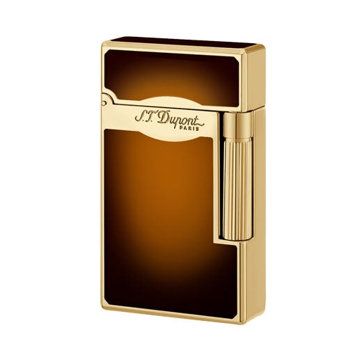 S.T. Dupont - Le Grand - L 'Atelier - Brown Lighter