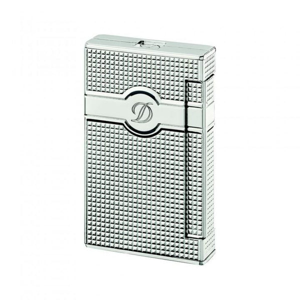 S.T. Dupont Ligne 2 torch Diamond Head