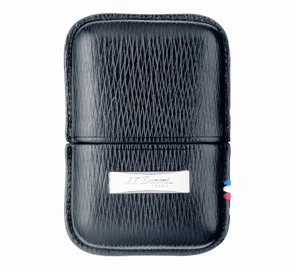 S.T. Dupont - Lighter Case for Ligne 2 and Gatsby - Contraste Leather