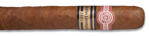 LE 2006 - Montecristo - Robustos - Limited Edition 2006