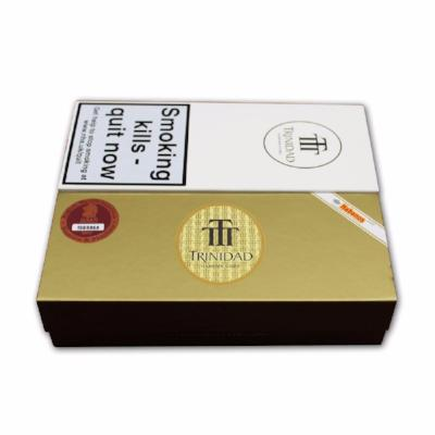 Trinidad Coloniales & Cutter Gift Box