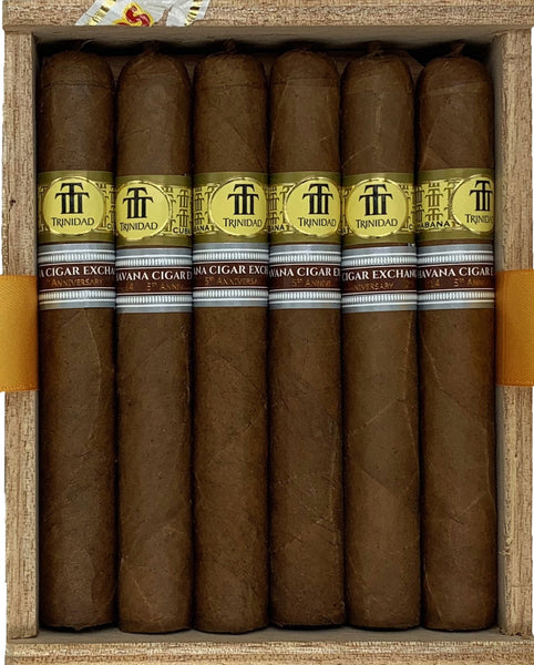 Trinidad - Reyes - Box of 24