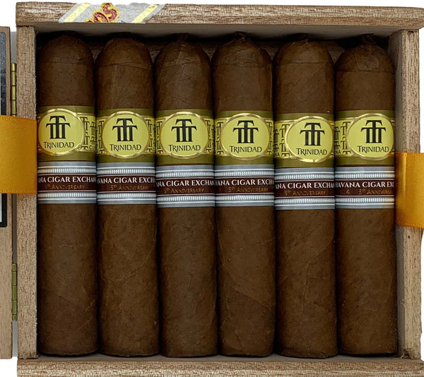 Trinidad - Vigia - Box of 12
