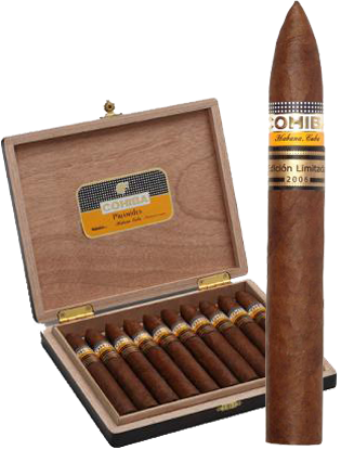 LE 2006 - Cohiba - Piramides - Limited Edition 2006