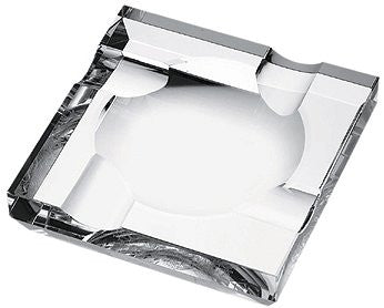 Crystal Cigar Ashtray - 4 Rest