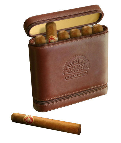 H.Upmann Robusto Travel Humidor 2008