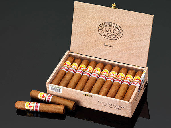 RE 2016 Asia Pacific - La Gloria Cubana - Revolution