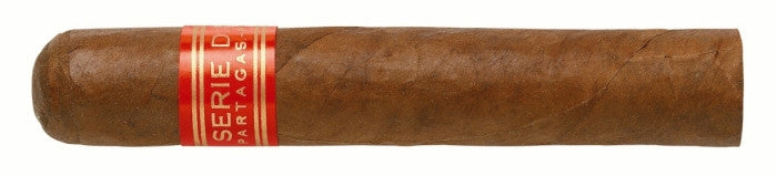 Partagas - Series D No. 4