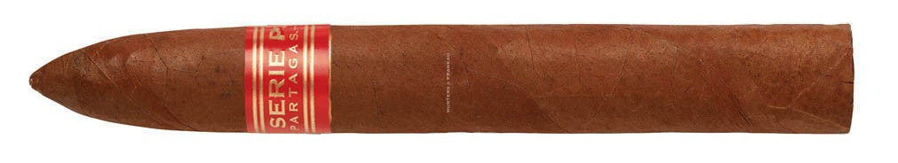 Partagas - Series P No. 2