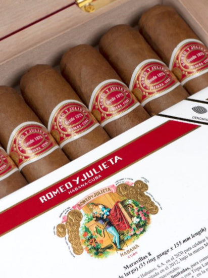Romeo y Julieta - Maravillas 8 - Year of the Rat